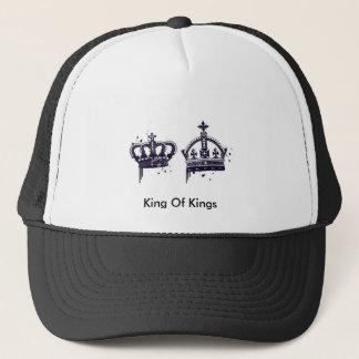 Kings & Queen Trucker Hat