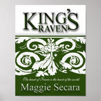 Kings Raven poster