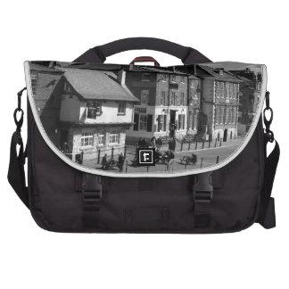 Kings Staith York river Ouse Bag For Laptop