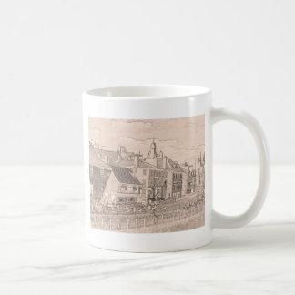 Kings Staithe York river Ouse Coffee Mug
