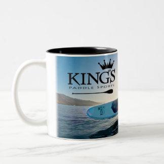 King's SUP Mug Two-Tone