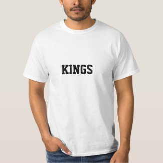 KINGS T-Shirt