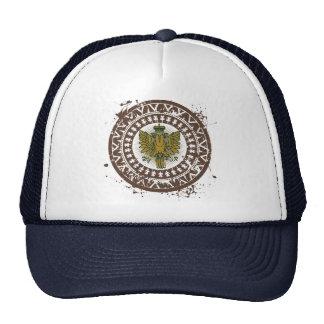 kings trucker hat