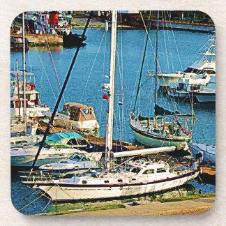 King's Wharf Bermuda Coaster