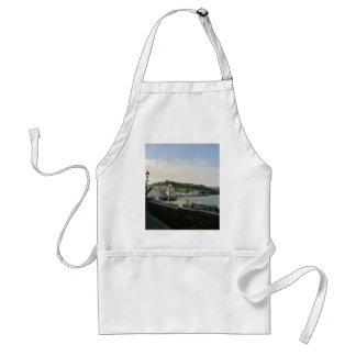 Kingsand and Cawsand Cornish Seafront Aprons