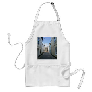 Kingsand and Cawsand Street in Cornwall Aprons