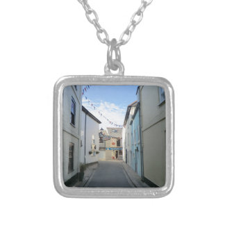 Kingsand and Cawsand Street in Cornwall Necklaces