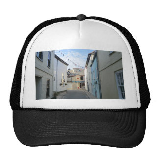 Kingsand and Cawsand Street in Cornwall Trucker Hat