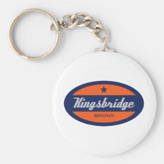 Kingsbridge Keychain