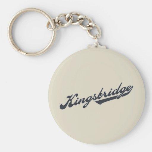 Kingsbridge Llavero