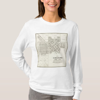 Kingsburg, California T-Shirt