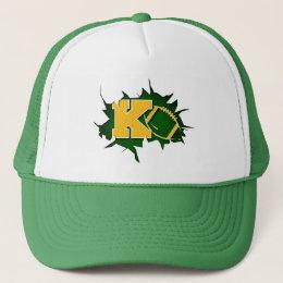 Kingsburg Youth Football Hats