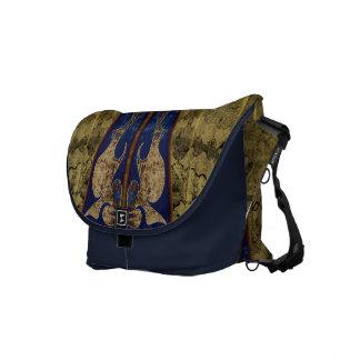 Kingsley Courier Bag