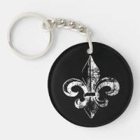 Kingsley's Keys to the Kingdom Keychain