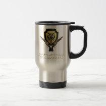 Kingsman Gunslinger Travel Mug