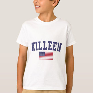 Kingsport US Flag T-Shirt