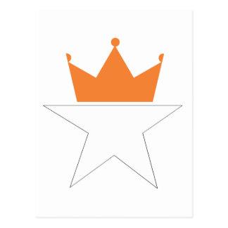 Kingstar Postcard