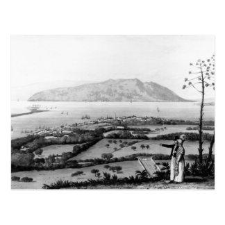Kingston and Port Royal Postcard