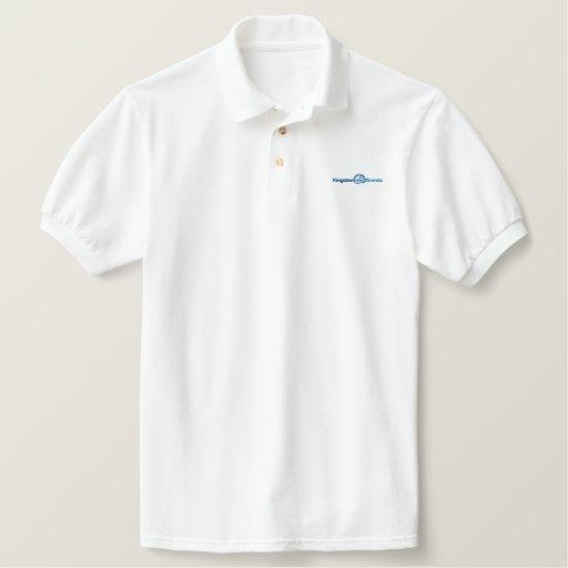 Kingston Brands basic shirt