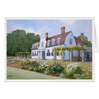 Kingston House Greeting Card