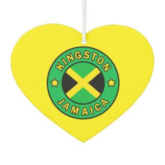 Kingston Jamaica Air Freshener