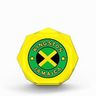 Kingston Jamaica Award