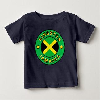 Kingston Jamaica Baby T-Shirt