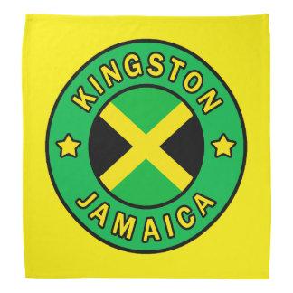 Kingston Jamaica Bandana