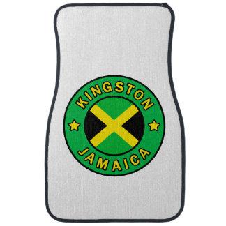 Kingston Jamaica Car Floor Mat