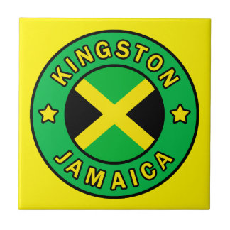 Kingston Jamaica Ceramic Tile