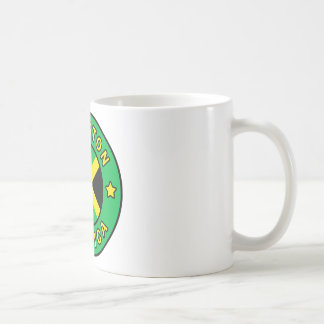 Kingston Jamaica Coffee Mug