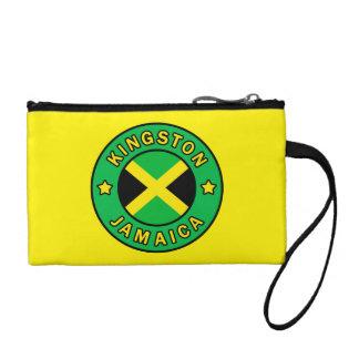 Kingston Jamaica Coin Wallet