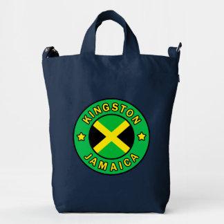 Kingston Jamaica Duck Bag