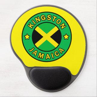 Kingston Jamaica Gel Mouse Pad