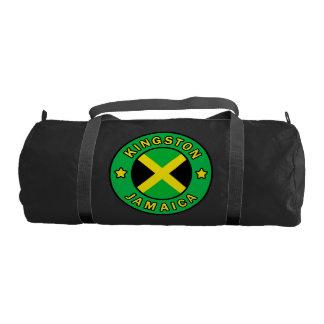 Kingston Jamaica Gym Bag