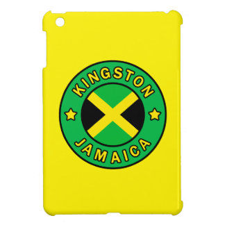 Kingston Jamaica iPad Mini Case