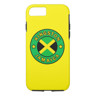 Kingston Jamaica iPhone 7 Case