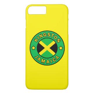 Kingston Jamaica iPhone 7 Plus Case