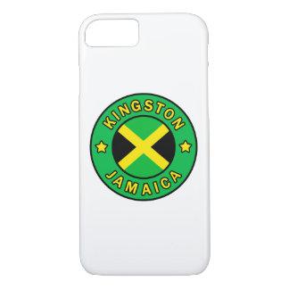 Kingston Jamaica iPhone 8/7 Case