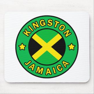 Kingston Jamaica Mouse Pad