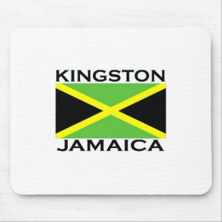 Kingston, Jamaica Mouse Pad