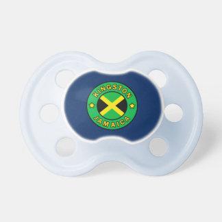 Kingston Jamaica Pacifier