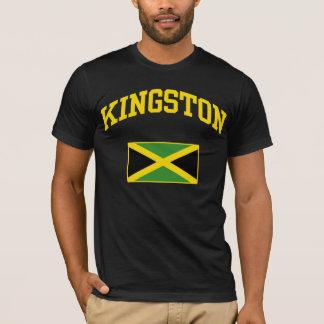 Kingston Jamaica Playera