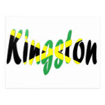 Kingston, Jamaica Postcards