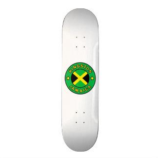 Kingston Jamaica Skateboard