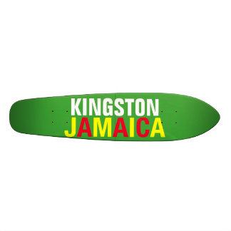 KINGSTON JAMAICA (skateboard) Skateboard