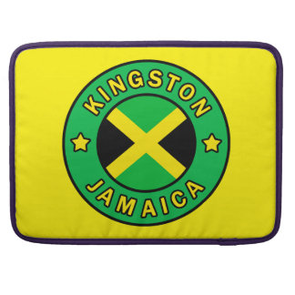 Kingston Jamaica Sleeve For MacBook Pro