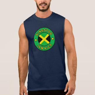 Kingston Jamaica Sleeveless T-shirt