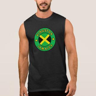 Kingston Jamaica Sleeveless Tee