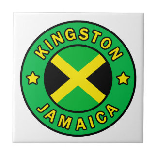 Kingston Jamaica Tile